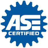 Clearview Car Care Automotive ASE Certification